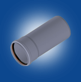 SWR Ring fit pipe
