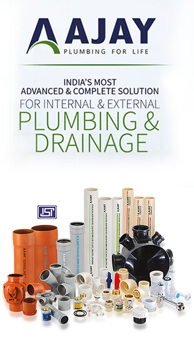 Plumbing pipes and drainage