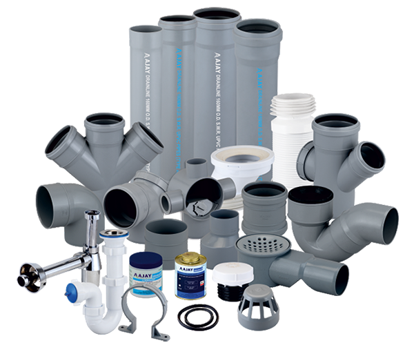 Swr pipes & fittings sewage pipes and fittings swr manufacturers